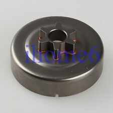 "New 3/8"" 6T Clutch Drum For Stihl 017 018 MS170 MS180 MS 180C Chainsaw USA"
