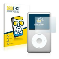 Apple iPod classic 120 GB 7. Generation Best Glass Screen Protector Ultra Thin