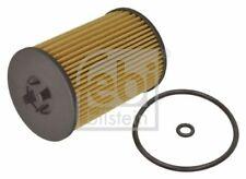 Febi bilstein filtro aceite 47827