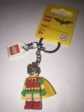 Lego Batman Movie 2017 Robin Key Chain 853634