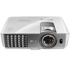 BenQ W1080ST+ 2200 Ansi-Lumen Full-HD 3D-Beamer bis 300 Zoll