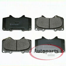 Toyota Land Cruiser - Bremsbeläge Bremsklötze Bremsen für vorne die Vorderachse*