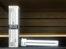 Sylvania 20314 Dulux S/E Cf13Ds/E/827 Compact Fluorescent 13W 4 Pin 827 New 2Gx7
