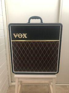 Vox AC4C1-12 tube guitar amplifier