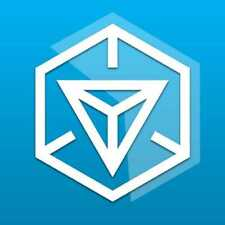 Ingress account Resistance 10lvl with items for create portals and pokestops