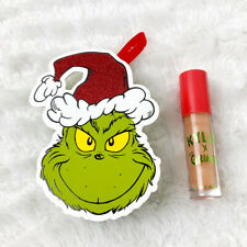 Kylie Cosmetics Grinch Snowcapped High Gloss Limited Edition SOLD OUT Christmas