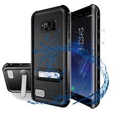Samsung Galaxy S8 Plus Waterproof Case Underwater Shockproof Dirtproof Cover