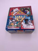 Lot of 24 In Box Complete Set Topps Collect 'ems Precious Kitties - RARE 1998