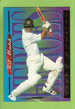 LARGE 1996 CRICKET CARD XL3  RICKY PONTING