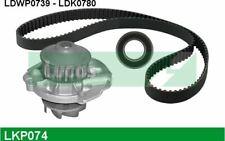 LUCAS Timing Belt Water Pump Kit LKP074 - Discount Car Parts