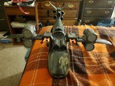 1986 Tomahawk custom night force GI Joe ghost hawk vtol pilot hovercraft eagle