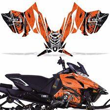 Decal Wrap Graphic Kit Yamaha SR Viper RTX STX MTX Sled Snowmobile 14-16 REAP O