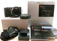 Leica X-U (Typ 113) Anthracite digital camera 18435 NEW #35793