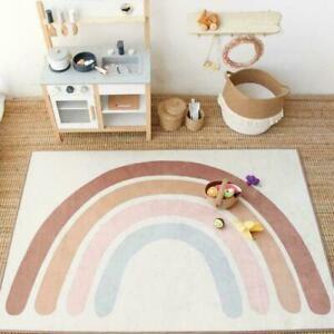 FlooringInc Rainbow Play Interlocking Foam Floor Puzzle 24 | Mat 6 | SQFT U1F3