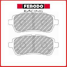 FCP4426H#26 PASTIGLIE FRENO ANTERIORE SPORTIVE FERODO RACING SUZUKI Swift IV 1.3
