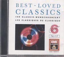 Best Loved Classics V6 CD 031