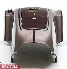 86 Honda Goldwing Aspencade Gas Tank Shelter with key GL1200