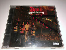 CD: BONE THUGS -N-HARMONY - E.1999 Eternal (1995)OG Press Ruthless Eazy-E NWA