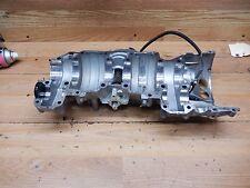 SKI DOO MACH Z MXZ  1000,lower engine case needs repair  #812