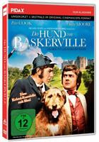 The Hound Of The Baskervilles - Peter Cook, Dudley Moore BRAND NEW UK R2 DVD PAL
