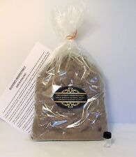 GOLD DREDGE CONCENTRATES 2 LB GOLD PANNING PICKER MATERIAL NUGGET BAG PAYDIRT