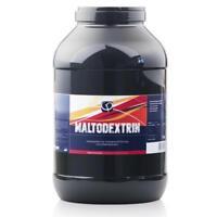 Maltodextrin DE15 100% rein Kohlenhydrat Instant Pulver 5 kg Dose ohne Zusätze