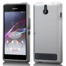 Fundas y carcasas Para Sony Xperia E color principal blanco para teléfonos móviles y PDAs Sony