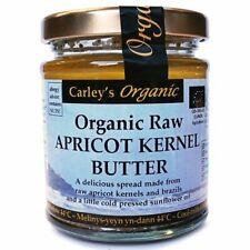 Organic Apricot Kernal Butter - Vegan - 170g