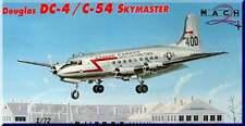 Mach 2 1/72 Douglas DC-4/C-54 Skymaster #7234
