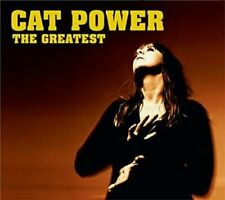 Cat Power - The Greatest [New & Sealed] CD