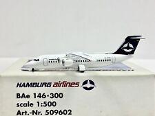 Herpa Wings Scenix kit modelo de cartón terminal de carga 1//500 escala 526852