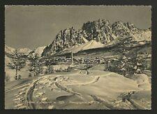 AD8830 Belluno - Provincia - Cortina d'Ampezzo - Panorama