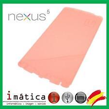 ADHESIVO PANTALLA PARA LG NEXUS 5 D820 D821 GOOGLE LCD FRONTAL DELANTERO