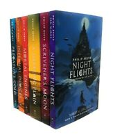 Mortal Engines Collection Philip Reeve 6 Books Set Pack New Children Trilogy