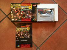 Donkey Kong Country 2 PAL per Super Nintendo