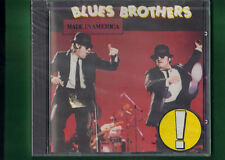 BLUES BROTHERS - MADE IN AMERICA CD NUOVO SIGILLATO