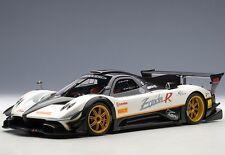 AUTOart Pagani Zonda R EVO 2013 weiß 1:18 (78271)