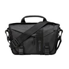 Tenba Messenger DNA 8 Camera Bag (Special Edition Black)
