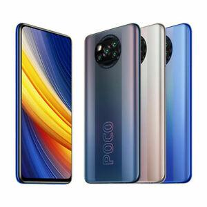 "POCO X3 Pro 6+128G Smartphone NFC 5160mAh 6,67"" Snapdragon 860 Handy EU Version"