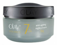 Olay Total Effects Anti Aging Night Cream 50g