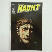Image Comics 2011 Haunt no. 16