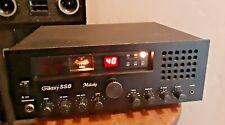 Galaxy SSB Melaka CB Radio Base Station 40 Channel Am FM Band Echo Base Echo
