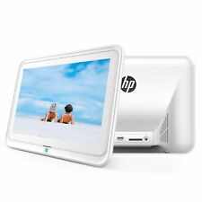 HP Digital Photo Frame DF1050TW / White