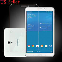 9H TEMPERED GLASS SCREEN PROTECTOR for SAMSUNG GALAXY TAB 4 7.0 T230 USA