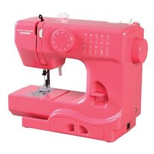 Derby Line Portable Sewing Machine - Pink