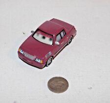 Disney Pixar Cars Lenticular Eyes Look - Voiture Press Car - Diecast 1:55 Scale