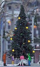 Busch 5413 -- Weihnachtsbaum beleuchtet, ohne Schnee, Spur H0