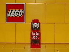 Lego Lord Of The Rings Uruk-Hai Berserker Microfigure Split From Set 50011 NEW