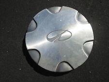 one genuine 1998 to 2001 Oldsmobile Olds Bravada center cap for alloy wheel