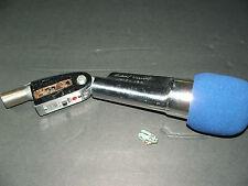 EV Electro-Voice 664 Dynamic Cardioid Hi-Z/Lo-Z mic/microphone GREAT MIC